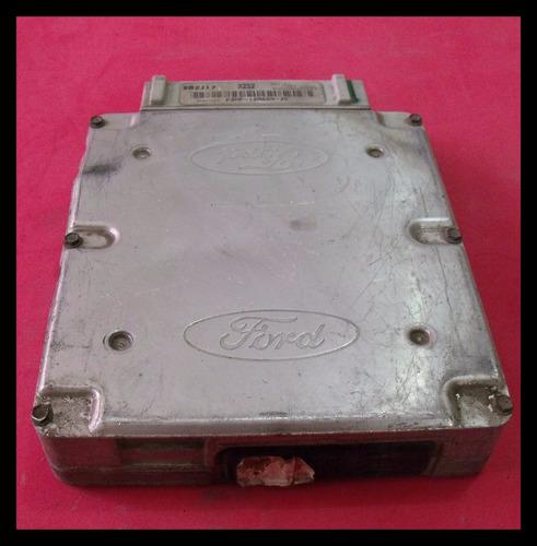 computadora ford f2mf-12a650-jc