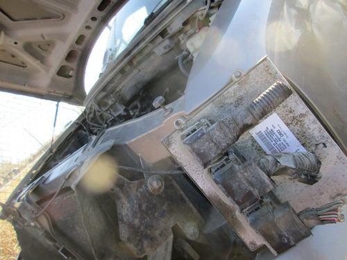 computadora ford fx4 2005 4.6l automatica 4x4 motor 2v