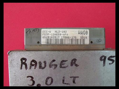 computadora ford ranger f57f-12a650-afa