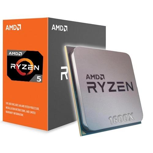 computadora gamer alta gama 1tb ssd / gtx 1070 / ryzen 1600x
