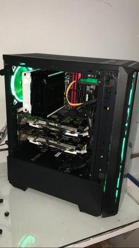 computadora gamer core i5 sexta generacion 1 año de garantía