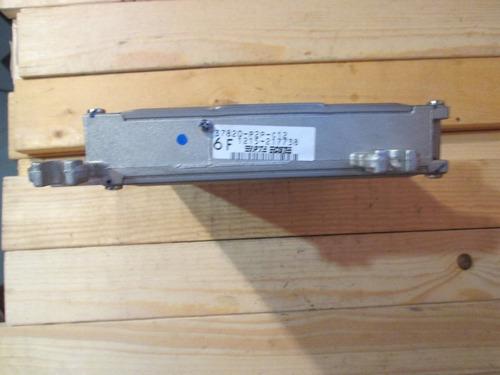 computadora honda civic 1.7l 2000 sinc
