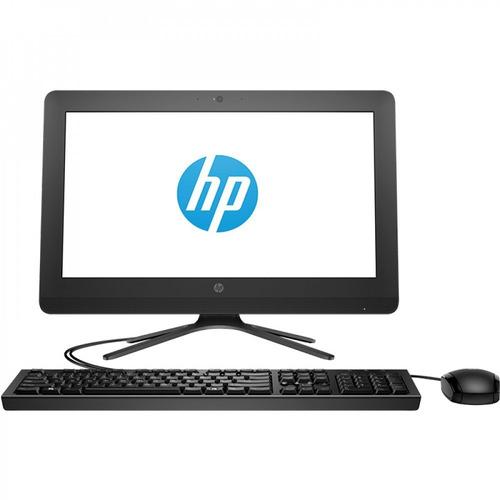 computadora hp aio 205 g3 19.5  e2-7110 4gb 1tb w10h dvd±rw