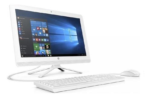 computadora hp de escritorio *nueva*