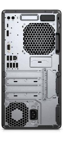 computadora hp prodesk 400 g4 micro tower core i5-7500