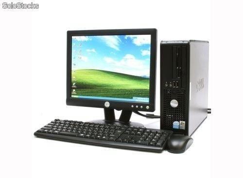 computadora hp unica