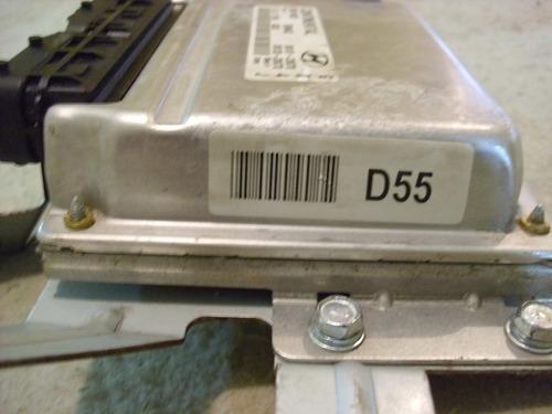 computadora hyundai elantra 2.0  d55 sincronico revise fotos