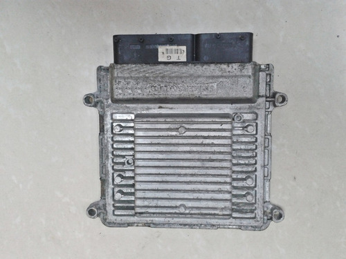 computadora hyundai sonata 2.4 original