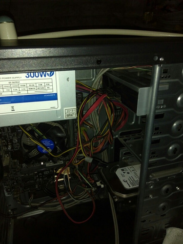 computadora i3 6ta generación 8gb ram