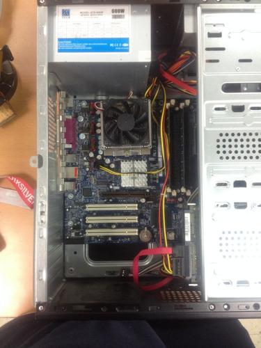 computadora imb p4 2.6 ghz acepto cambio