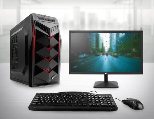 computadora intel core i5 3.2ghz,monitor 19¨, 8gb, 1tb nuevo