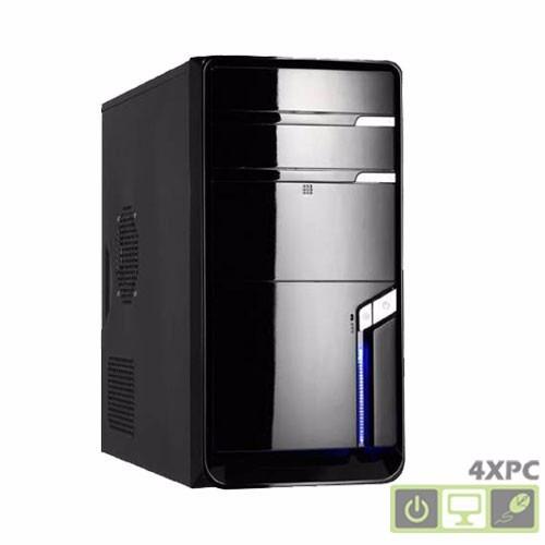 computadora intel core i5 4gb ram 1000gb disco video hd dvd