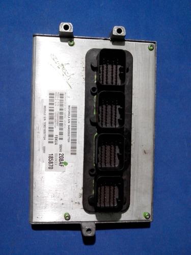 computadora jeep liberty 2004, 3.7 lt. p/n. 56044208af