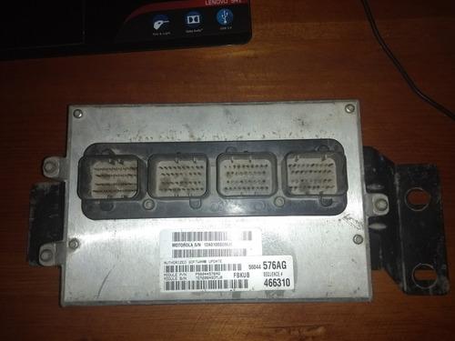 computadora jeep liberty 2005