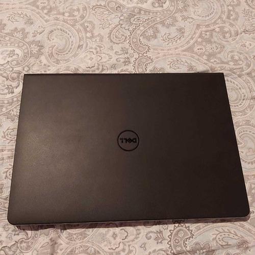 computadora laptop dell intel core i3