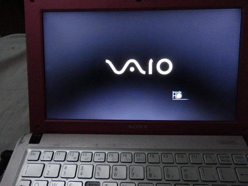 computadora laptop sony vaio modelo pcg- 21211u sp0