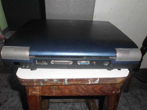 computadora laptop toshiba 1900 sp303 solo para repuesto
