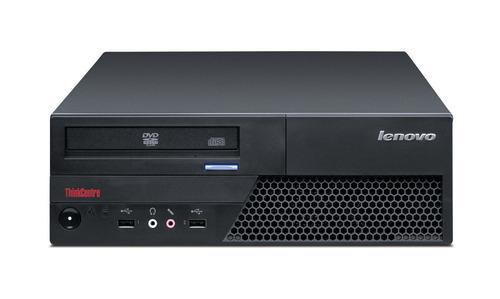 computadora lenovo core 2 duo (refurbished)