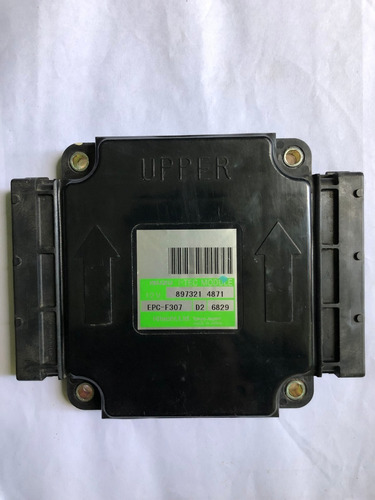 computadora luv dmax dimas dimax 2008 2009 2010 2011 2012 13