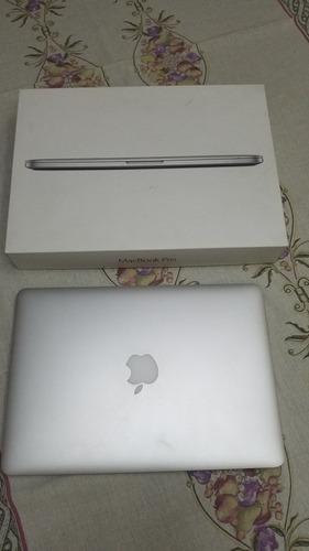 computadora macbook pro a1502 emc2835 usa