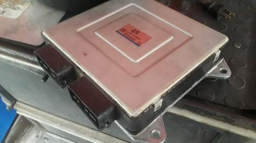 computadora mazda 3 motor 2.0 2007 automatico