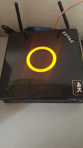 computadora mini pc gamer zotac e