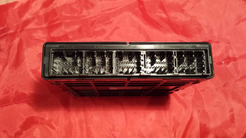 computadora mitsubishi montero v6 3.8 litros mn153500