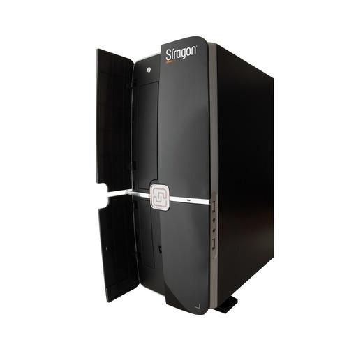 computadora monitor 500gb