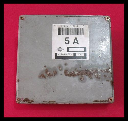 computadora nissan altima 5zw15a  5a  2.5 2002
