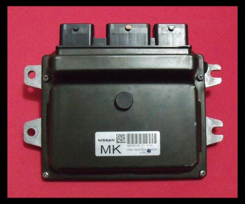 computadora nissan sentra mec90-190 mk 1.8 2007