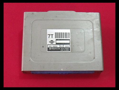 computadora  nissan  tsuru  mec-n050  7t 1999-2004