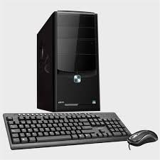 computadora nueva 4gb memoria 1 tera disco