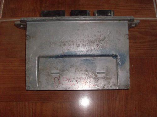 computadora original de ford triton 2009