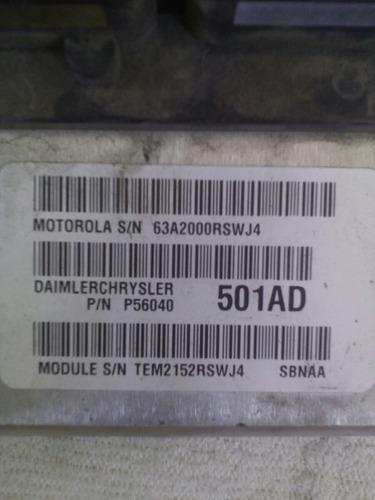 computadora para durango 2003, 4.7  #p56040501ad
