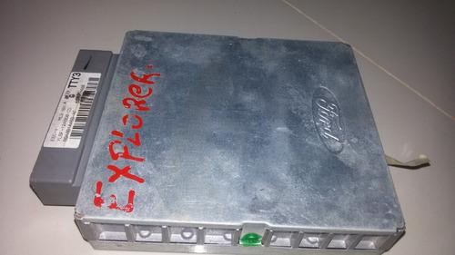 computadora para ford explorer yl5f-12a650-cd genuina