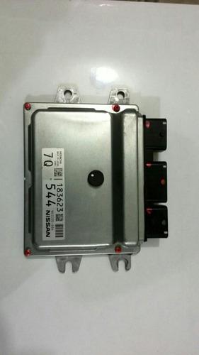 computadora para urvan nv350
