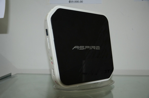 computadora pc acer wifi mini