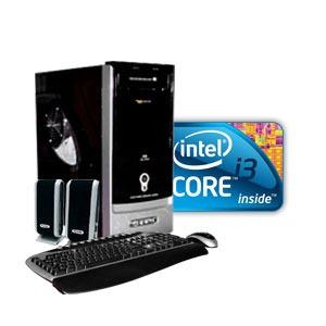 computadora pc core i3 hasta 12 pagos sin recargo en loi