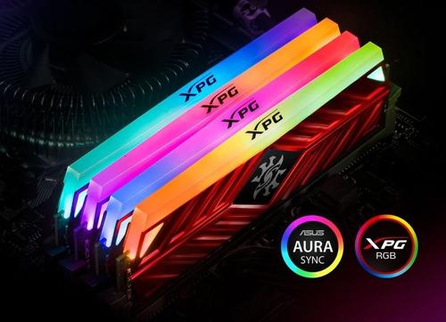 computadora pc cpu gamer amd ryzen 5 2400g 8gb rgb 500gb 80+