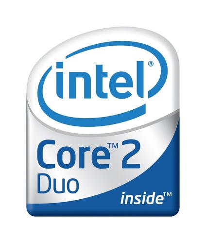 computadora pc dell hp intel core2 duo disco/160/250 2gb ram
