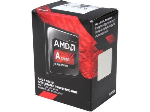 computadora pc gamer amd a6 7400k 8gb