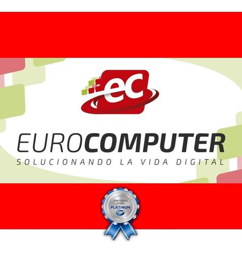 computadora pc hp elitedesk 800 g1 core i5  8gb ram 500gb