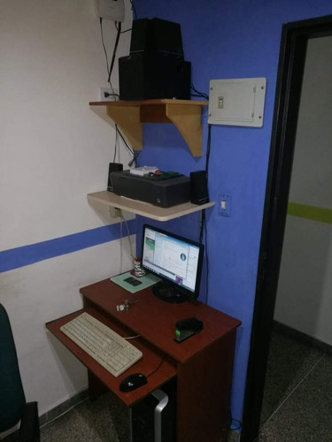 computadora pentium dual core con monitor