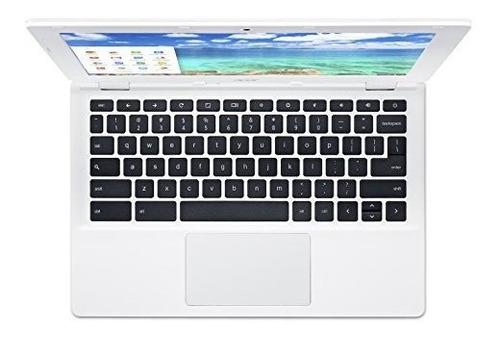 computadora portatil acer chromebook 116 pulg cb3111c670 int