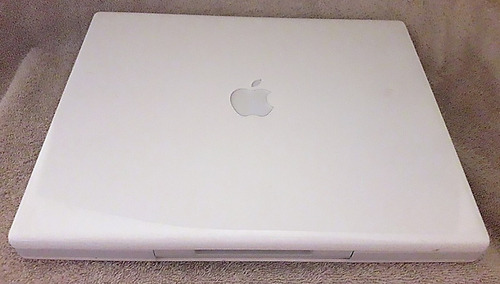 computadora portátil apple ibook g3 14 pul 40gb