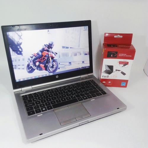 computadora portátil core i5 corporativo para diseño