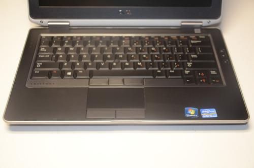 computadora portatil dell  e6430 laptop core i5 regalia
