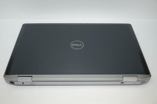 computadora portatil dell latitude e6520 i-7   regalia !!!!!