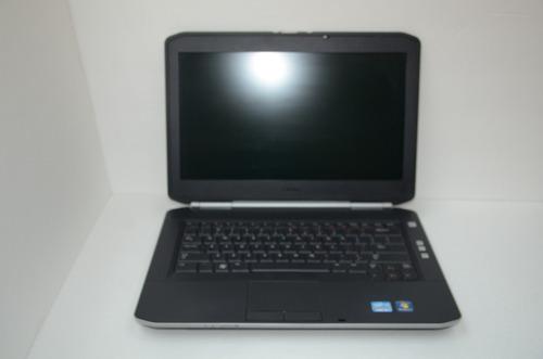 computadora portatil empresarial laptop dell i5 excelente