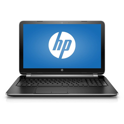 computadora portátil hd hp de 15.6  , intel quad core pen...
